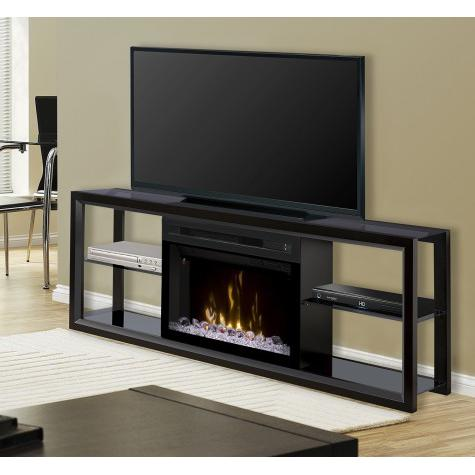 Dimplex Multi-Fire XD Novara 64-Inch Electric Fireplace M...