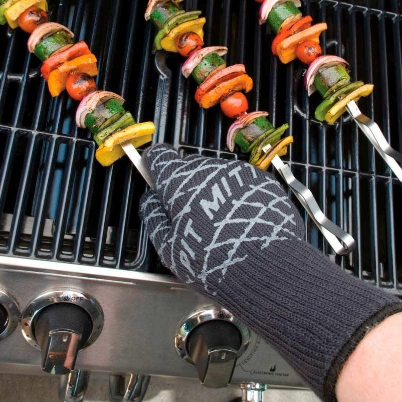 Pit Mitt - The Ultimate BBQ Mitt 2858716