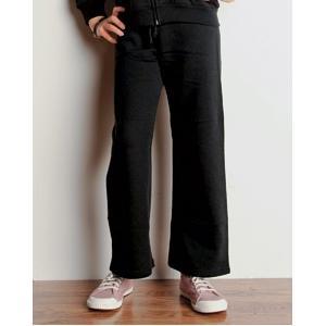 Bella Girls Straight Leg Sweatpants Large - Black