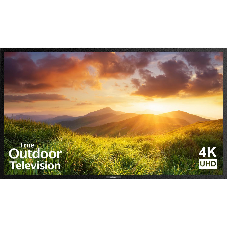 Sunbrite Tv Signature Series 65-Inch 4K LED Outdoor UHDTV...