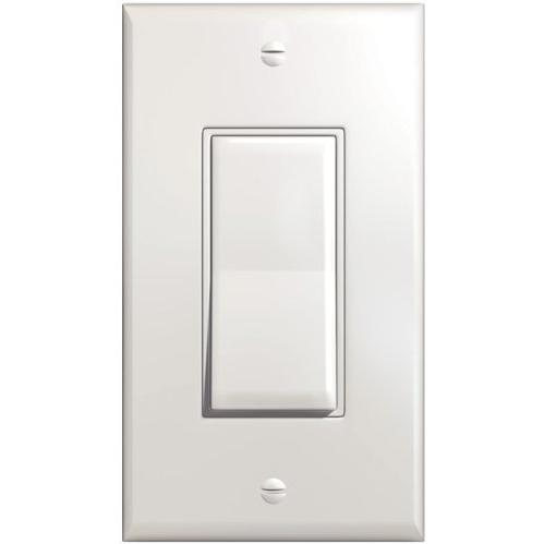 Ambient Technologies Millivolt On/off Wired Wall Switch With 15 Ft. Wiring
