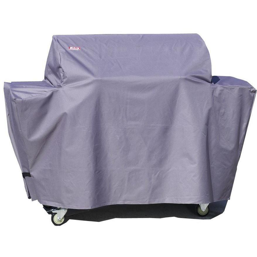 Bull Grill Cover For 47-inch Premium 7-burner Gas Grills On Cart