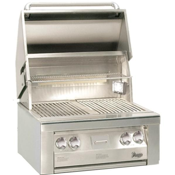Vintage Gold Vbq30g 30 Inch Built In Natural Gas Grill at Sears.com