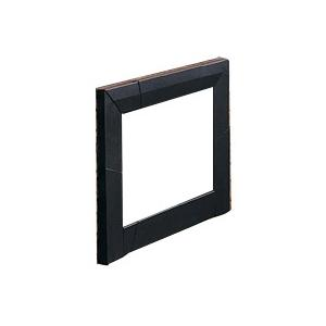 Dimplex 23-Inch Electric Fireplace Trim Kit - Black - DFI23TRIMX
