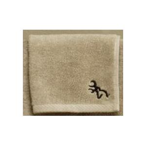 Browning Buckmark Wash Cloth