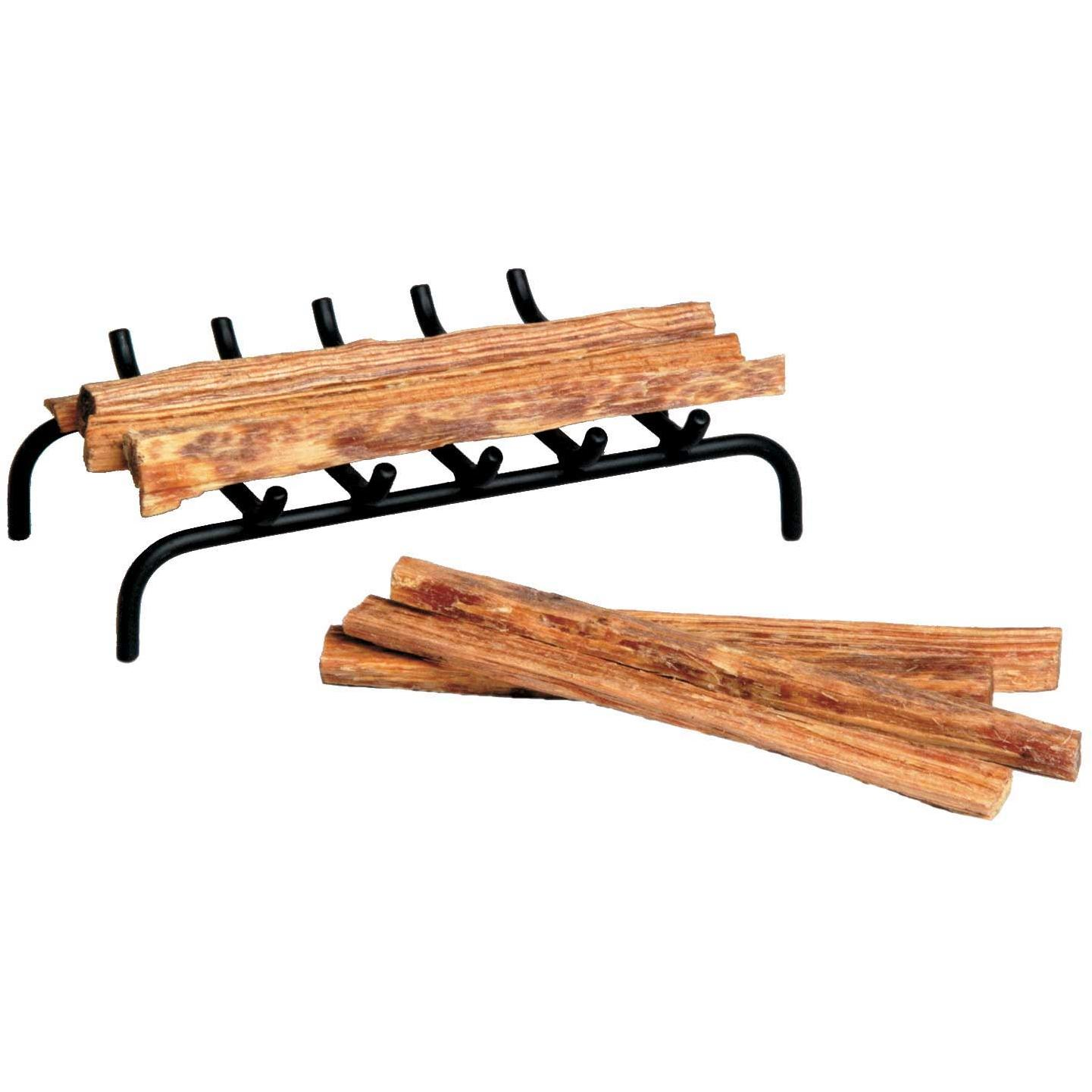 UniFlame Fatwood Firewood Starter Grate