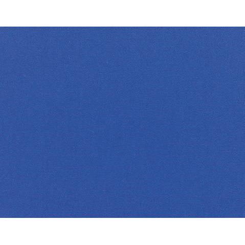 Caluca Florence Seat Cushion For Swivel Arm Chair - Canvas True Blue