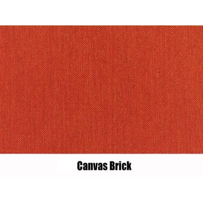 North Cape Canvas Brick - Augusta