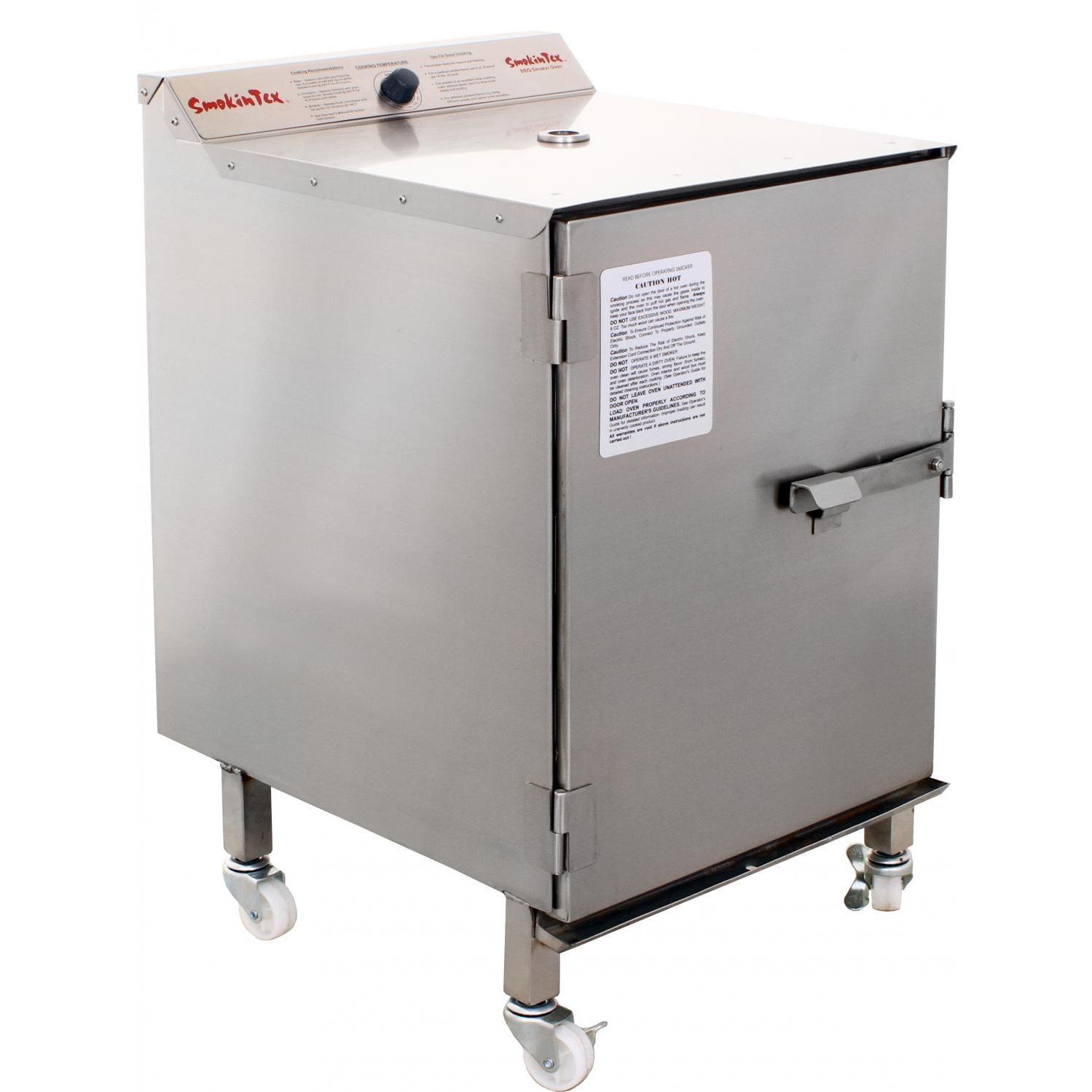Smokin Tex 1400 Pro Series Electric BBQ Smoker 1530808