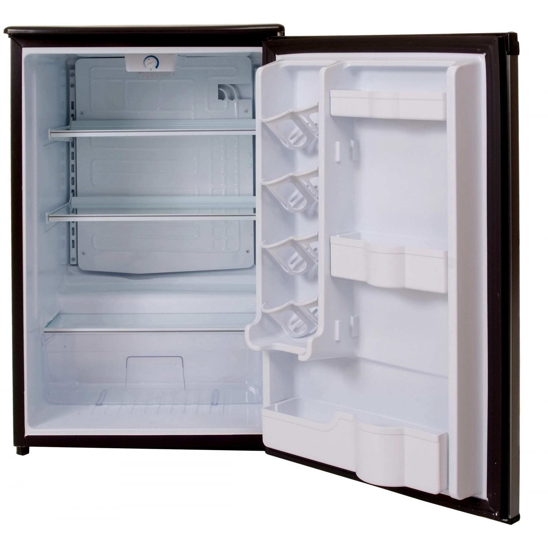 Glass Door Compact Refrigerator Compact Refrigerator