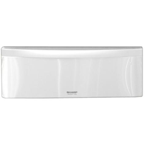 Sharp Insight KB6100NW Warming Drawer, 30 Inches - White