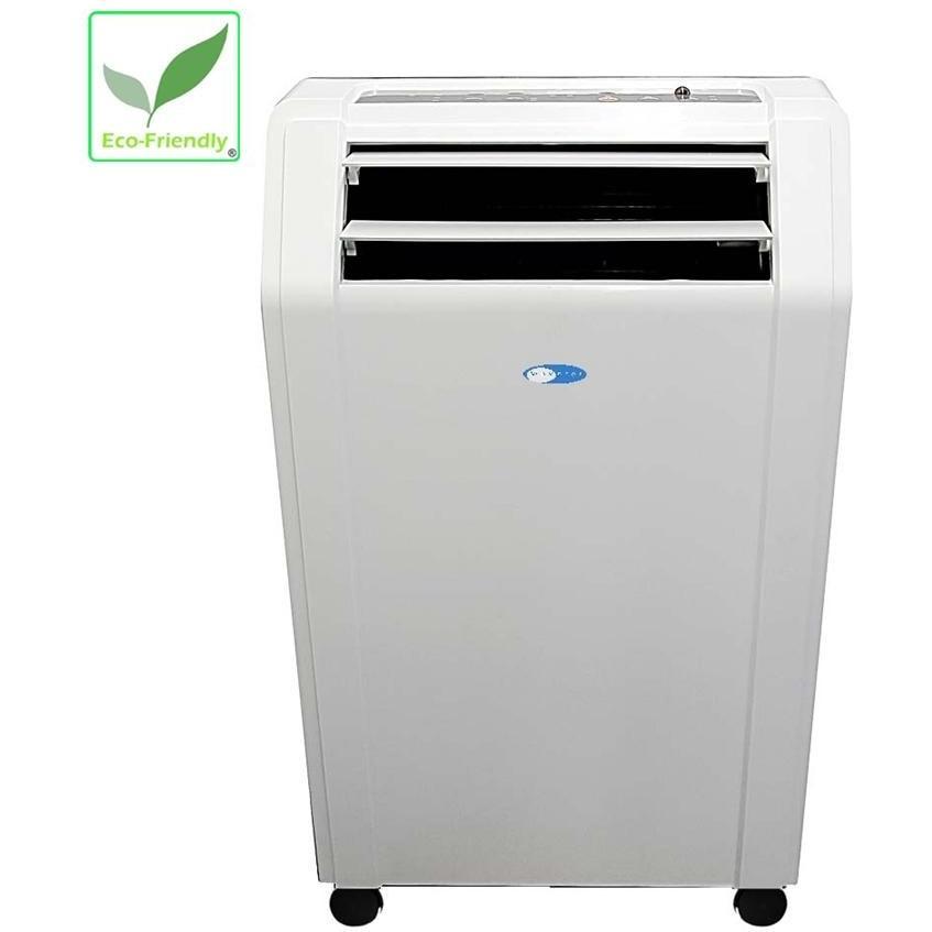 Whynter ARC-10WB Eco-Friendly 10000 BTU Portable Air Conditioner - White 2830274