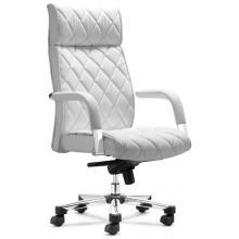 Amazon.com: Zuo Modern Lider Office Chair, White: Home  Kitchen