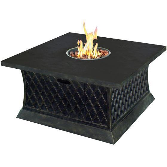 Bond Manufacturing Kingston Fire Table