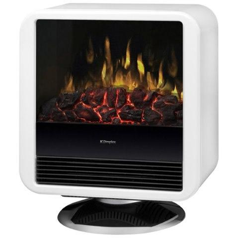 Dimplex DCS19W 19-Inch Electric Stove