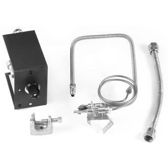 Firegear Convertible Safety Pilot With Manual On / Off Control
