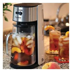 Capresso Iced Tea/Coffee Maker - 624.02