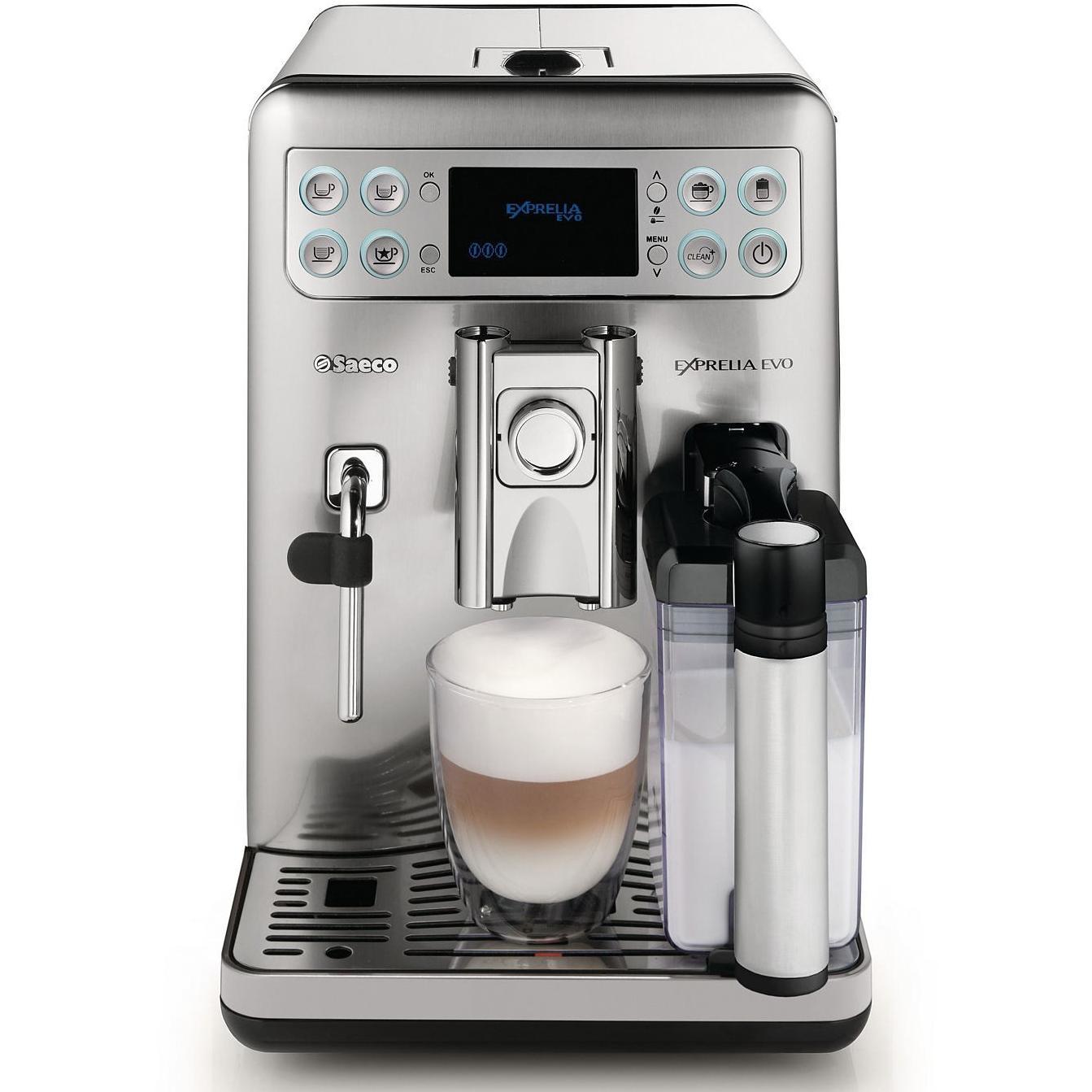 075020033291 upc saeco hd8857 47 philips exprellia evo fully automatic espresso upc lookup. Black Bedroom Furniture Sets. Home Design Ideas