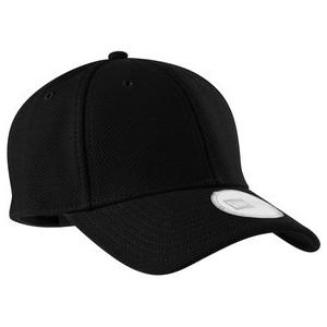 New Era Batting Practice Cap L/XL - Black