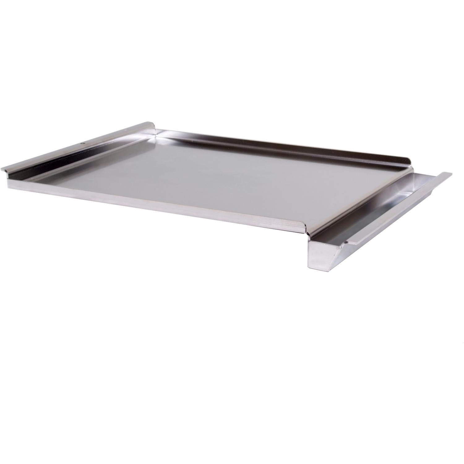 Broilmaster Stainless Steel Griddle For P3, H3 And R3B Gas Grills