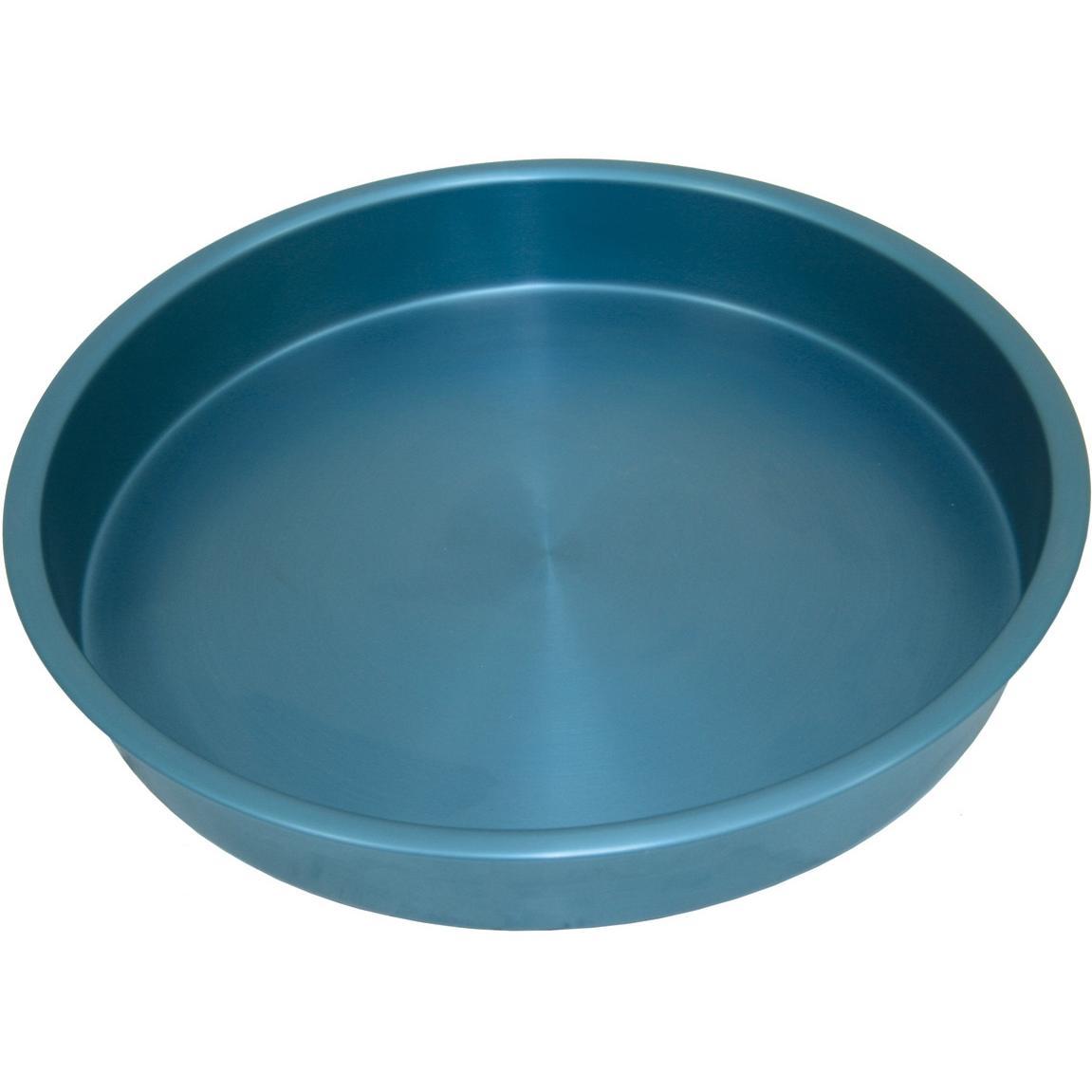 Bayou Classic Blue Anodized Aluminum Serving/Crawfish Tray