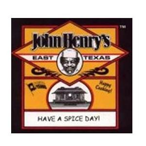 John Henrys Summer Peach Rub Seasoning