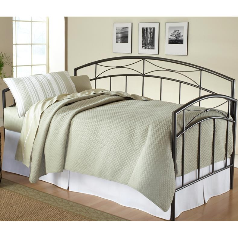 Hillsdale Morris Daybed Magnesium Pewter - 1545DBLH
