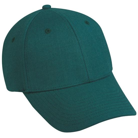 Outdoor Cap ProFlex Acrylic Wool Cap L / XL - Dk.Green, Discount ID PFX-400-L / XL-305