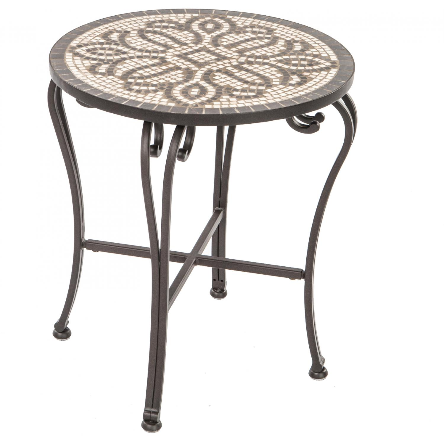 Alfresco Home Orvieto Mosaic Side Table at Sears.com