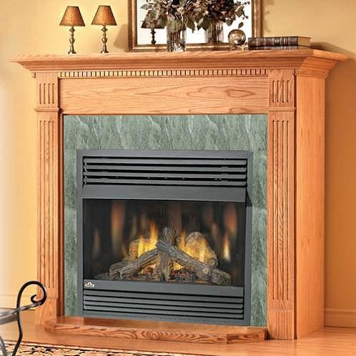 Napoleon GVF42 Vent Free Natural Gas Fireplace