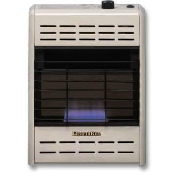 Empire Hearthrite Hb10ml Blue Flame Vent Free Propane Gas Heater With Manual Control at Sears.com