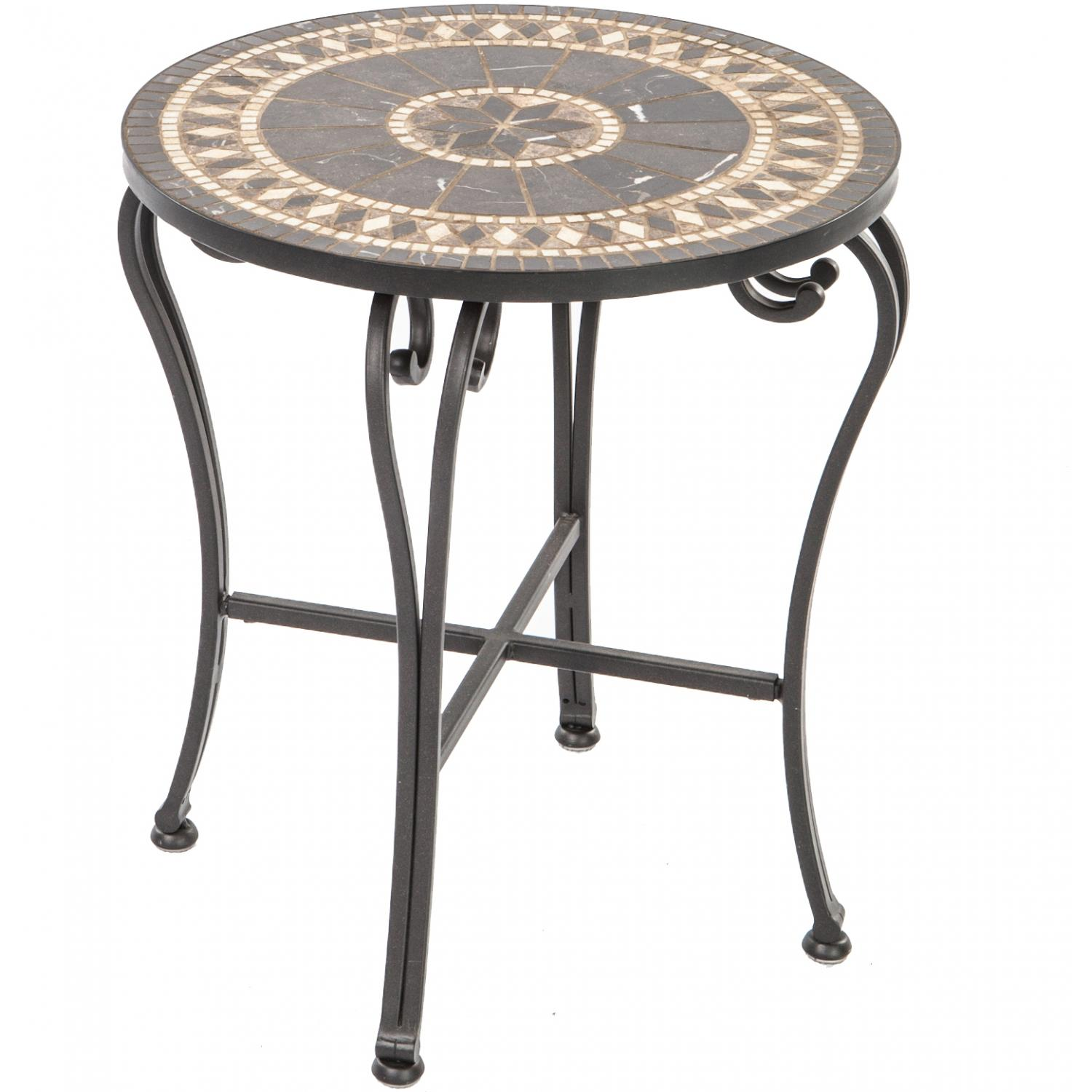 Alfresco Home Gibraltar Mosaic Side Table at Sears.com