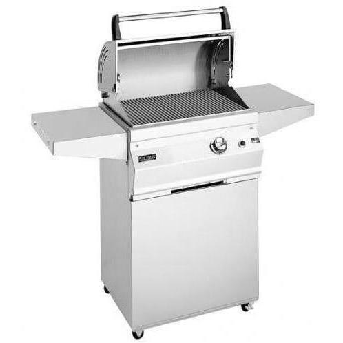 Fire Magic Legacy Deluxe All Infrared Natural Gas Grill On Select Cart at Sears.com