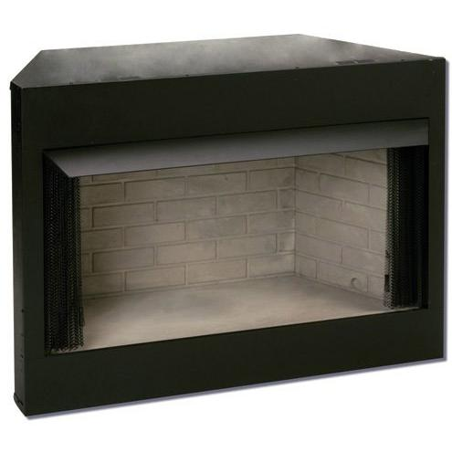 Monessen BUF400 36-Inch Universal Vent-Free Firebox With Refractory Firebrick