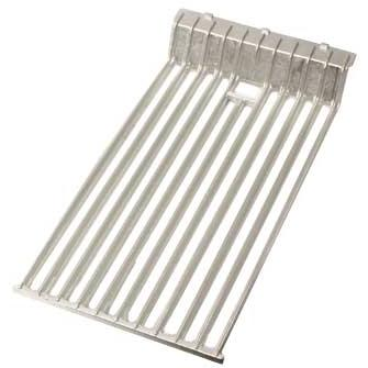 Broilmaster Cast Stainless Steel Cooking Grids For Size 3 Gas Grills (Set Of 3)