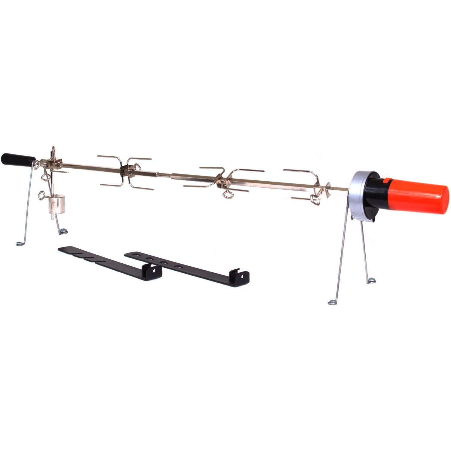 Battery operated Rotisserie Kit for your Son Of Hibachi 1528592