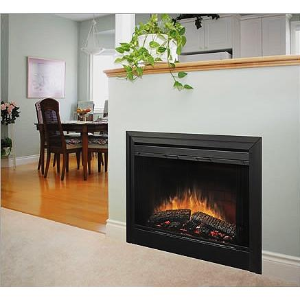 Dimplex BF392SD 39-Inch 2-Sided Built-In Electric Firebox