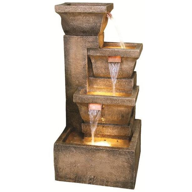 Bond Manufacturing Ashboro Water Fountain