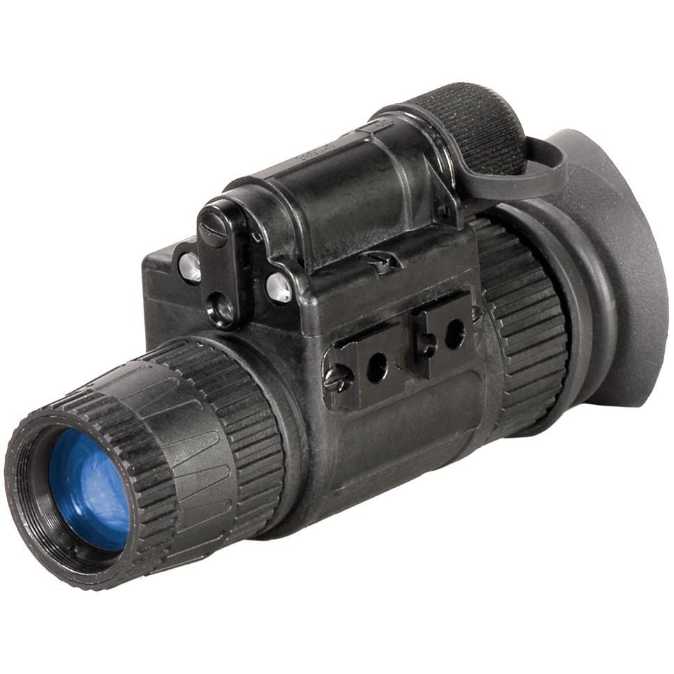 Atn Nvm14 Night Vision Monocular With Gen 3p 64-72 Lp/mm Resolution - Nvmpan143p