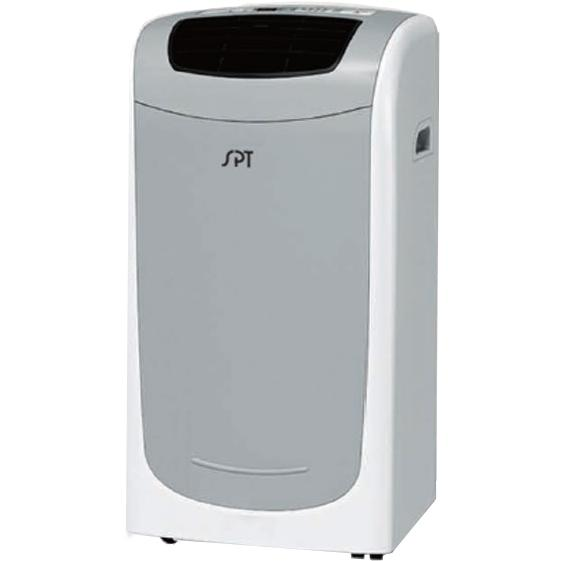 Sunpentown WA-1150DE 11,000 BTU Dual-Hose Portable Air Conditioner 2855748
