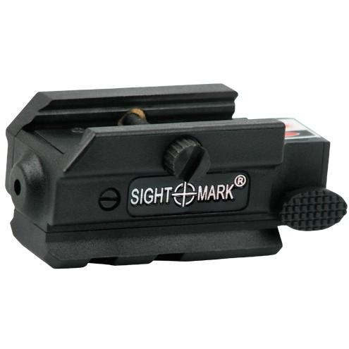 SightMark Triple Duty Laser Sights - Tactical Reflex Sight - Black SM13037