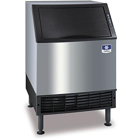 Manitowoc NEO 122 Lb. Undercounter Freestanding Ice Maker - UR-0140A 2874068