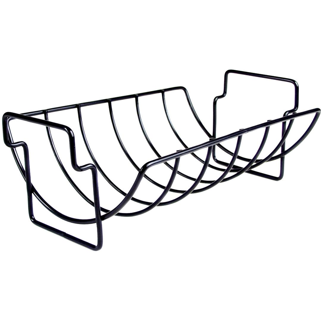 Saffire Grill Non-Stick Rib Rack RRNS at ShoppersChoice.com for ...