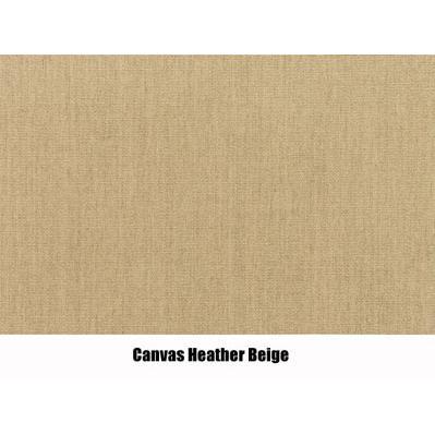 North Cape Canvas Heather Beige - Melrose