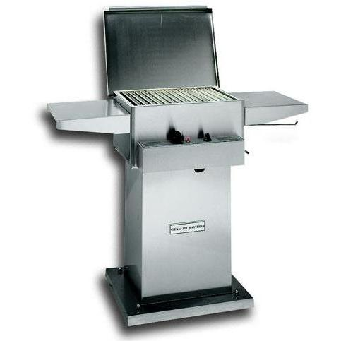 Texas Barbecues 1000 Infra Red Gas Grill Lp