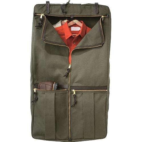 Filson Garment Bag Otter Green