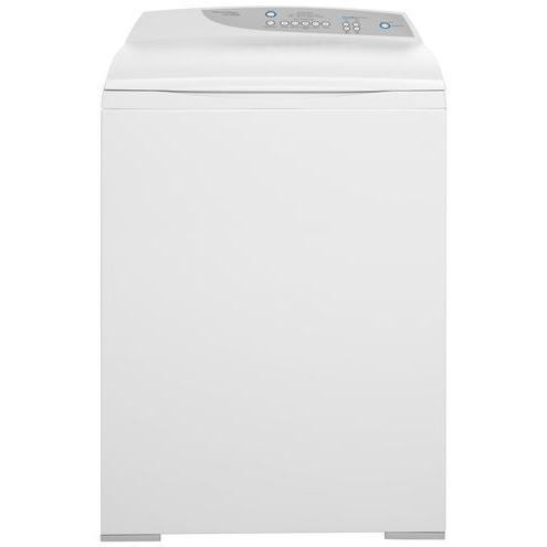 Fisher Paykel Dryers 6.2 Cu Ft AeroSmart LED Electric Dryer - DE62T27DW2