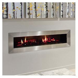 Dimplex VF5452L Opti-V Duet Wall Mount Virtual Fireplace 779018