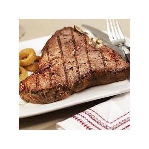 Usda Prime - Dry Aged - 4 (24oz) Porterhouses By Chicago Steak Company