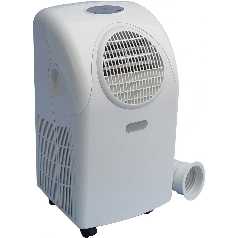 SPT WA-1220E Portable Air Conditioner - Cooler - 12000 BTU/h Cooling Capacity 227881755